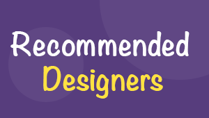 Recommended Designers